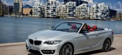 BMW Σειρά 2 Cabrio