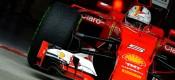 GP Μαλαισίας: Κέρδισε ο Vettel! Forza Ferrari!