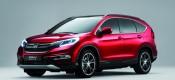 Νέο Honda CR-V με 1.6 diesel 160 ίππων