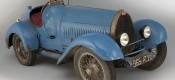 Πουλήθηκε η Bugatti Brescia