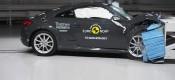 Νέος γύρος crash test από τον EuroNCAP