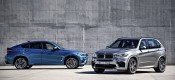 BMW X5 M & Χ6 Μ