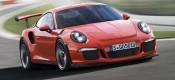 Με 500 ίππους η 911 GT3 RS