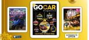 Gocar Magazine #16: Τεύχος γιορτινό