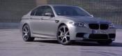 VIDEO: Ντριφτάροντας με τη δυνατότερη BMW M όλων των εποχών