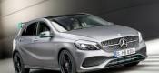 Η ανανεωμένη Mercedes-Benz A-Class (VIDEO)