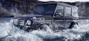 Αποκαλύφθηκε η ανανεωμένη Mercedes-Benz G-Class