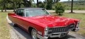 Δημοπρατείται η Cadillac του Elvis