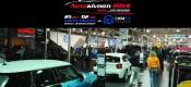 Τι θα δείτε στην Έκθεση Αυτοκινήτου AUTOΚΙΝΗΣΗ CWM FX 2014
