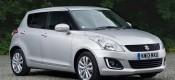 Ανάκληση Suzuki Swift και Splash