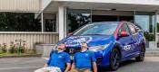 Ρεκόρ κατανάλωσης για το Honda Civic Tourer