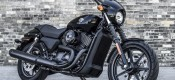 Οι Harley-Davidson του 2015: Πιο classic δεν γίνεται