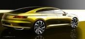 Volkswagen «CC» concept στη Γενεύη