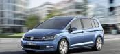 Νέο Volkswagen Touran στη Γενεύη