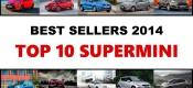 TOP 10 Σουπερμίνι σε πωλήσεις το 2014