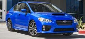 Ανανέωση για τα Subaru WRX & WRX STI