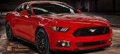 Περισσότερα τεχνικά για τη νέα Ford Mustang (VIDEO)