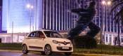 Swinging στην Αθήνα με το νέο Renault Twingo