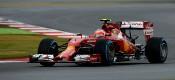 Ομάδα «δορυφόρο» ψάχνει η Ferrari