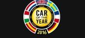 Τα 40 μοντέλα του Car Of The Year 2016