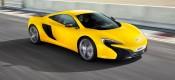 McLaren 625C για... οικονομία!