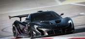 VIDEO: McLaren P1 GTR