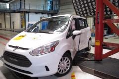 Euro NCAP: crash test για 6 νέα μοντέλα