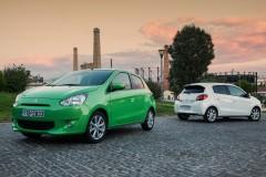 Mitsubishi: Εκπτώσεις μαζί με δωρεάν απόσυρση