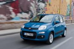 Fiat Panda από 8.390 €, Punto από 8.690 €