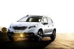 Το νέο Peugeot 2008 στην Ελλάδα