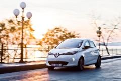 Μεγαλύτερη αυτονομία για το Renault Zoe