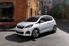 Νέο Peugeot 108 από 10.240 ευρώ