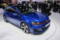 Νέο VW Golf GTI concept