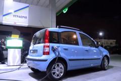 Στα 1,20 €/λίτρο το υγραέριο, στα 1,45 το diesel
