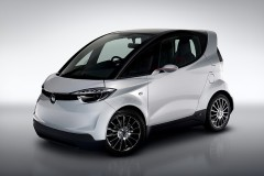MOTIV.e: Ηλεκτρικό αντί-Smart από τη Yamaha