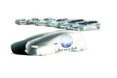 Νέο VW Golf & Golf GTI