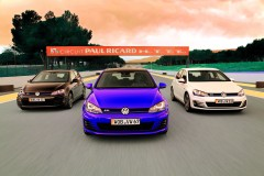 Οι τιμές του VW Golf GTI στην Ελλάδα