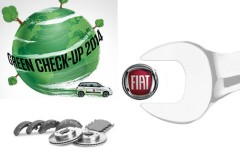 Fiat Green Check Up