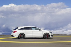 Mercedes-Benz CLA Shooting Brake: Από 29.620 Ευρώ