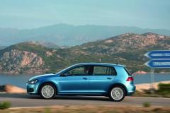 Νέο Volkswagen Golf 4Motion στην Ελλάδα