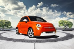 Fiat 500e: Ηλεκτρικό 500-ράκι (30+1 φωτογραφίες)