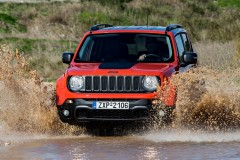 Jeep Renegade από 187 € το μήνα άτοκα