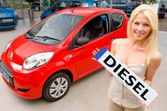 Τα φτηνότερα Diesel σε κάθε κατηγορία
