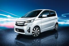 Παραποιούσε τη διαδικασία κατανάλωσης η Mitsubishi