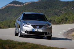 Suzuki Baleno: Όλες οι εκδόσεις, οι τιμές και οι εξοπλισμοί αναλυτικά
