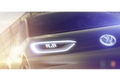 Νέα «ηλεκτρική» πλατφόρμα από τη VW