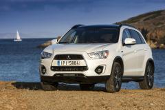Μειωμένες τιμές για τα Mitsubishi ASX και L200