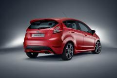 Ford Fiesta ST νέες τιμές από 18.798€