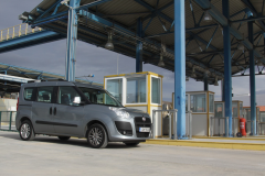 Fiat Doblo Natural Gas