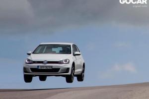 ΔΟΚΙΜΗ VW Golf GTI 2.0 Perfomance 230 PS DSG
